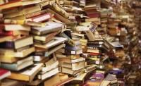 Роспечать опубликовала ежегодный доклад о книжном рынке по итогам 2014 года