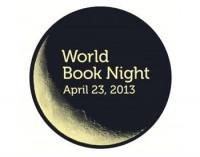 «Всемирная ночь книги» состоится сегодня в Британии и США
