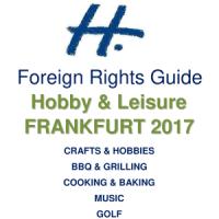 Иностранные права: каталог Heel Verlag (Франкфурт 2017). Кулинария, хобби, досуг.