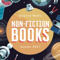 Детская развивающая литература. Каталог иностранных прав издательства «Альбатрос Медиа B4U» (Франкфурт 2021)