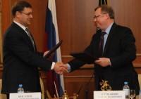 Книжный союз и Россотрудничество договорились о партнерстве