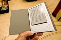 Е-книги отвоевали 16% канадского книжного рынка