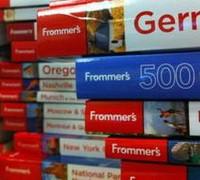 Компания Google купила издателя путеводителей Frommer's
