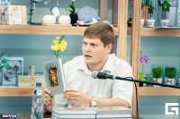 """""""Последний князь Феодоро"""": презентация в """"Атриуме-Симферополь"""""""