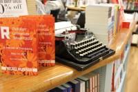 В Нью-Йорке прошел Фестиваль русской литературы