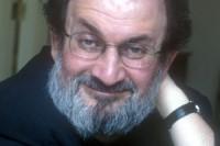 Вышел новый роман Салмана Рушди