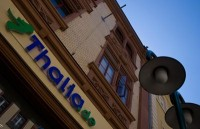 В Германии может быть продана крупнейшая книжная сеть Thalia