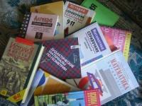 В апреле школьные учебники могут существенно подорожать
