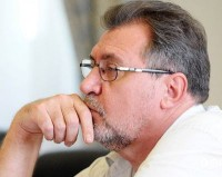 Александр Афонин: «Украинский Интернет ворует книги, убивая их авторов»