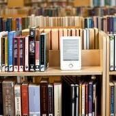 Доля е-книг на рынке США достигла 9%?