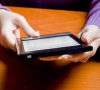 Е-книги обогнали «твердый переплет» по объему выпуска в Британии в 2011 году