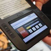 Alex eReader предоставит доступ к книгам Google Books