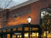 Amazon откроет книжный магазин в Нью-Йорке