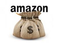 Рекордная прибыль Amazon за 2013 год не убедила инвесторов