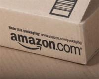 Прибыль Amazon в первом квартале 2013 года упала на 37%