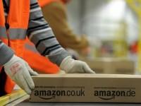 От Amazon потребовали обеспечить работникам прожиточный минимум