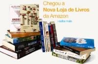 Amazon начала продавать печатные книги в Бразилии