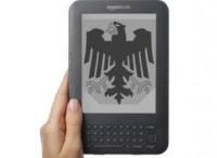 Amazon Publishing заговорит по-немецки