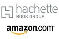 Hachette раскрыло статистику о продажах через Amazon