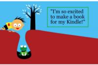 Amazon запускает KDP Kids