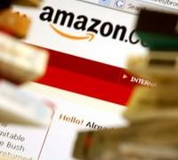Доля Amazon на книжном рынке США выросла до 29%