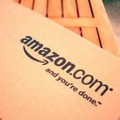 Прибыль Amazon в первом квартале снизилась на 33%