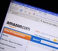 Чистая прибыль Amazon по итогам 2011 года снизилась на 45%