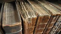 Рынок антикварных книг избежал кризиса