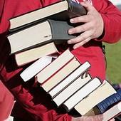 Банкротство Borders подорвало апрельские продажи книг в США