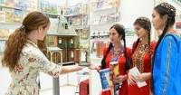 XIII Международная выставка–ярмарка и научная конференция «Книга – путь сотрудничества и прогресса» состоится в Туркменистане