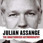 Canongate выпускает мемуары Джулиана Ассанжа вопреки его воле