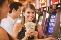 Игровые автоматы бесплатно: выбор онлайн-казино