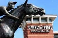 Barnes & Noble предложили продать контрольный пакет акций