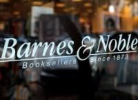 Сеть Barnes & Noble насчитала 87 миллионов долларов убытка в первом квартале