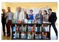 Объявлен шорт-лист литературной премии «Большая книга 2016»