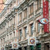 «Библио-Глобус» признан самой популярной среди москвичей книготорговой точкой