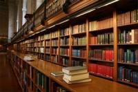 До конца года в Правительство внесут Проект стратегии развития библиотечного дела до 2030 г.