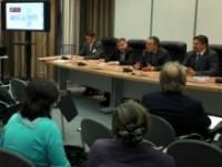 В Москве прошел круглый стол «Просвещение через книгу и новые технологии»