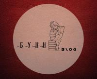 Начал работу книжный видеообзор «БукиBlog»