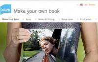 Blurb запускает проект Dream Team