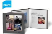 Blurb подписала договоры о распространении с Amazon и Ingram