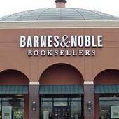 Интернет-магазин B&N.com продает вдвое больше цифровых книг, чем печатных