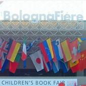 Российская книжная графика для детей представлена в Болонье