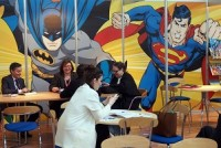 Начала работу Детская книжная ярмарка в Болонье