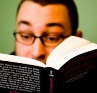 «Что и как читают россияне?»: сюжет телеканала «Культура»
