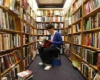 Объем продаж книг в Британии в 2012 году оценивается в 2,11 миллиарда фунтов