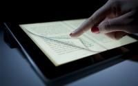Продажи е-книг в Великобритании выросли на 20%