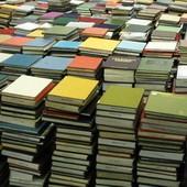 Книги в СНГ: сегодня и вчера