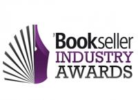 Объявлен шорт-лист премии Bookseller Industry Awards