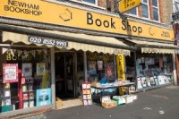 Джеймс Паттерсон раздал британским книжным магазинам £130.000
